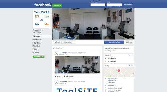 cassaPoint a Facebook-on