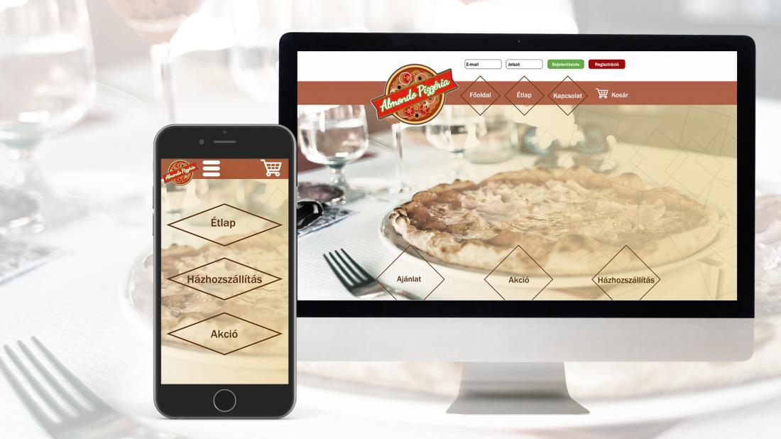 Almondó Pizzéria